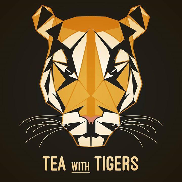 Tea With Tigers Tour Dates