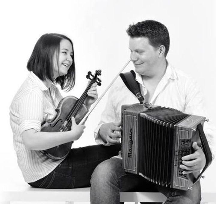 Duo Julie Vincent et François Badeau Tour Dates