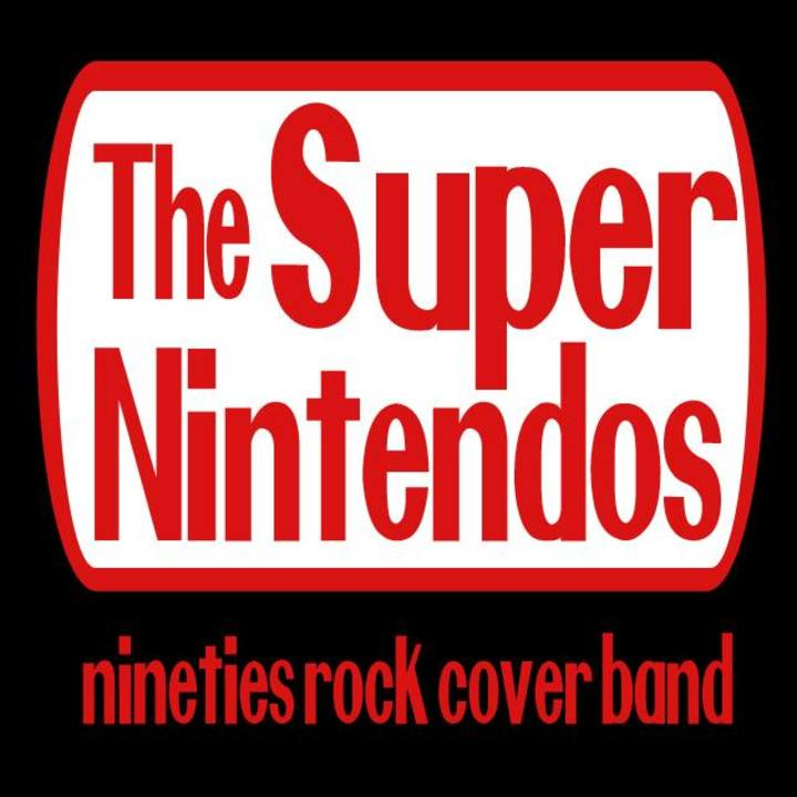 The Super Nintendos Tour Dates