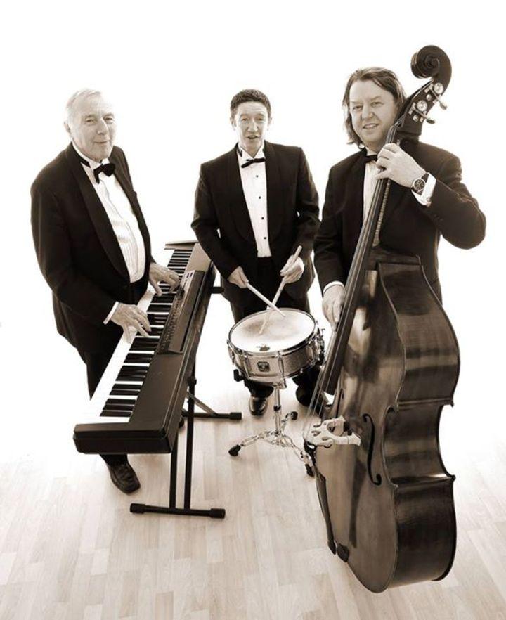 New York Jazz Trio Tour Dates
