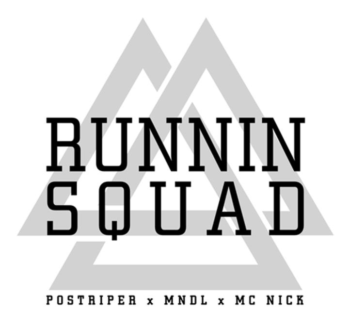 RunninSquad Tour Dates
