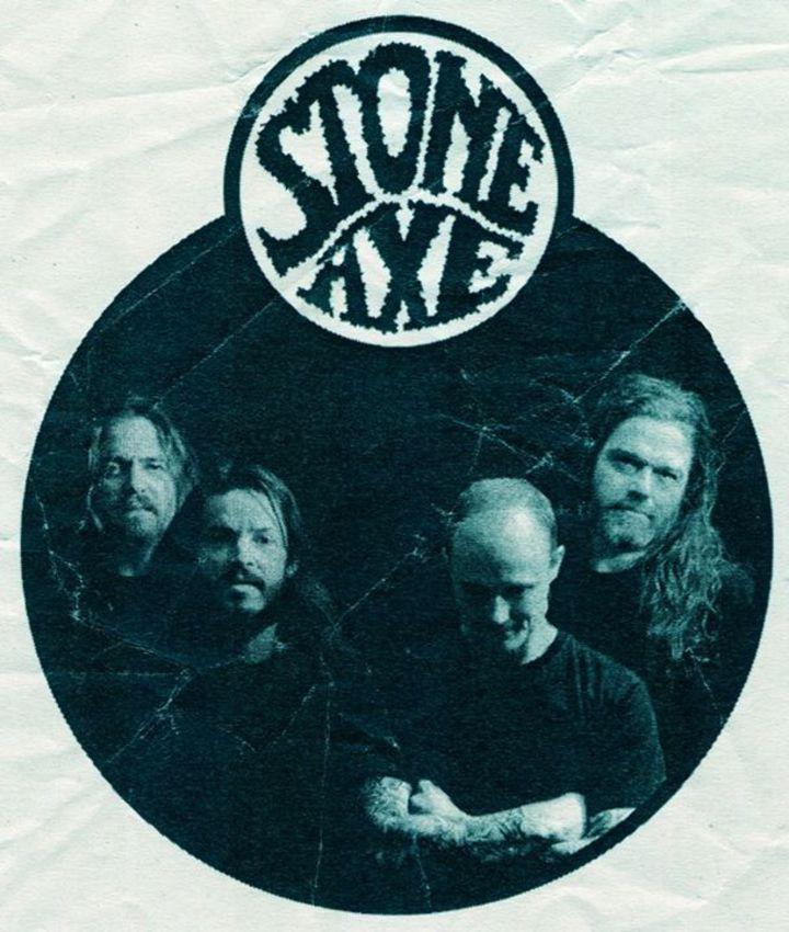 Stone Axe Tour Dates