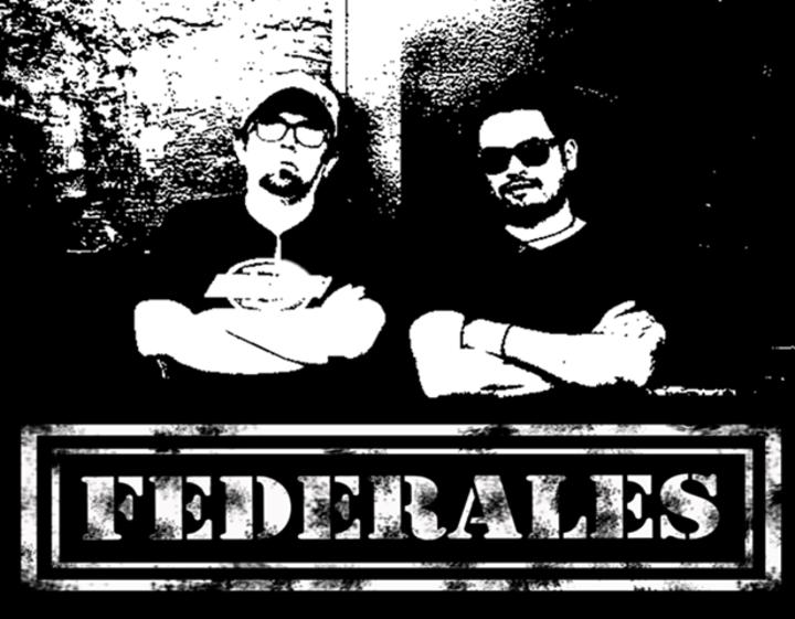 Federales Tour Dates