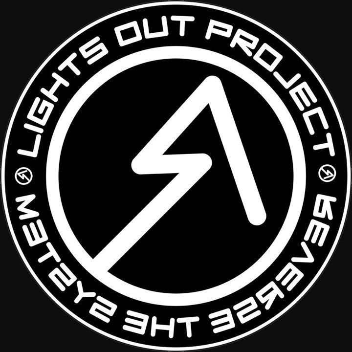 Lights Out Project Tour Dates