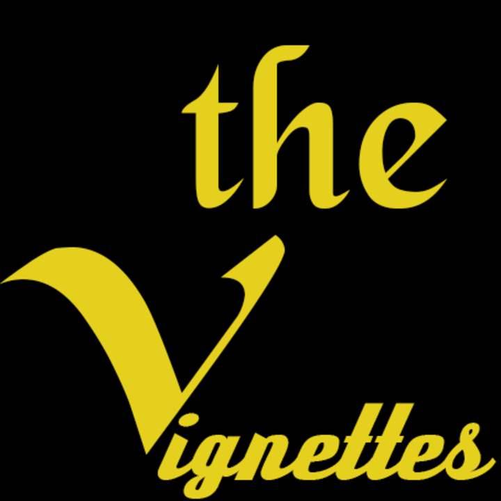 The Vignettes Tour Dates