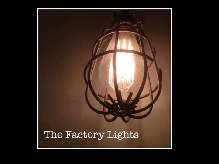 The Factory Lights Tour Dates