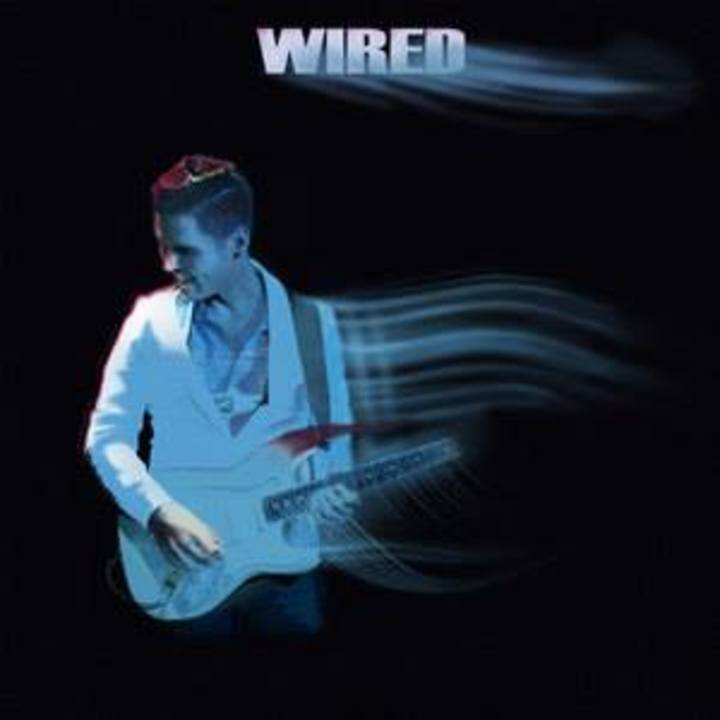 Wired - A Tribute to Jeff Beck Tour Dates