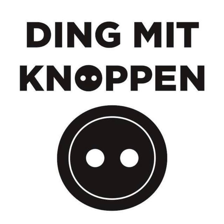 Ding mit Knöppen Tour Dates