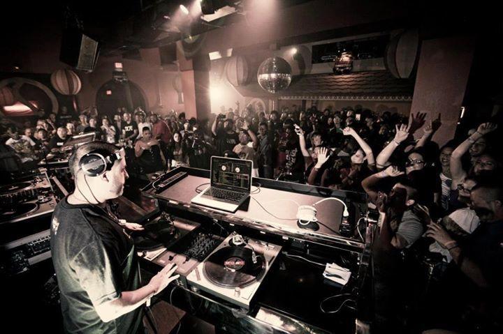 DJ RINCON Tour Dates