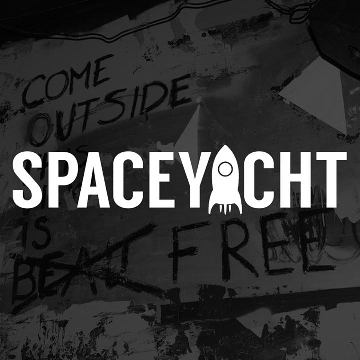 SPACE YACHT Tour Dates