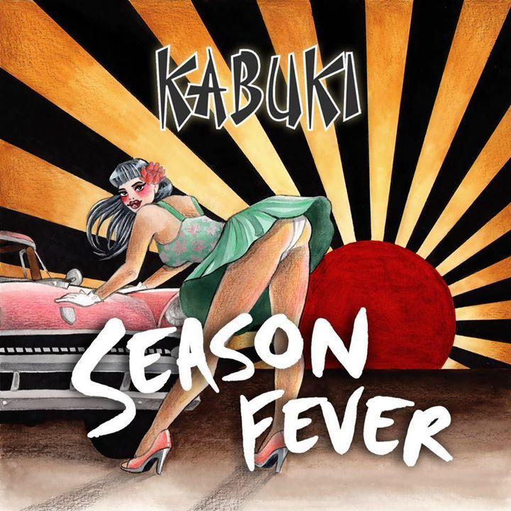 Kabuki Tour Dates