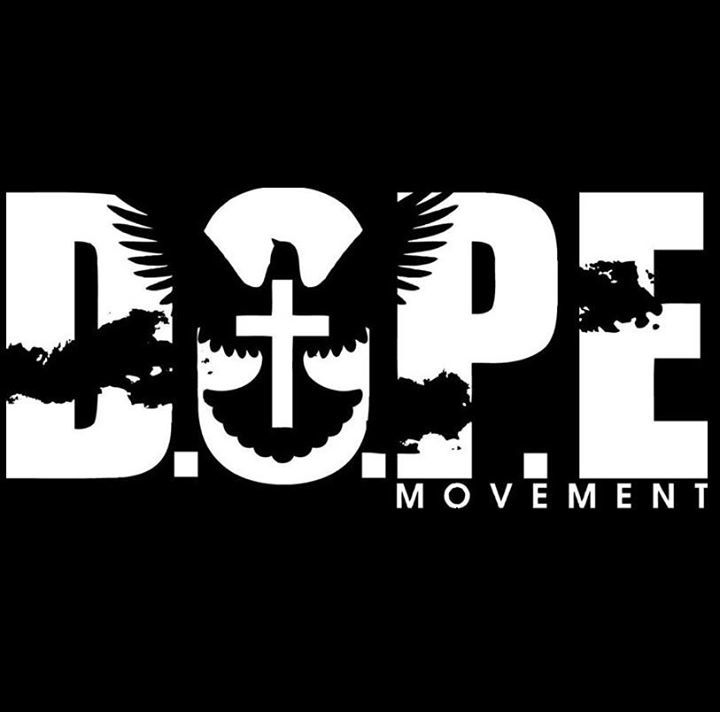 The DOPE Movement Tour Dates