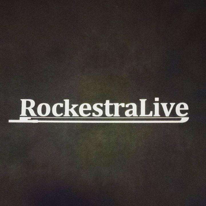 RockestraLive Tour Dates