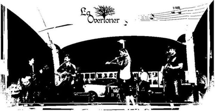La Overtoner Tour Dates