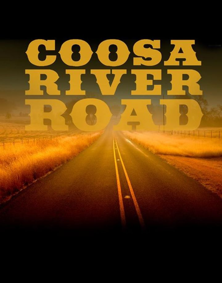Coosa River Road Tour Dates
