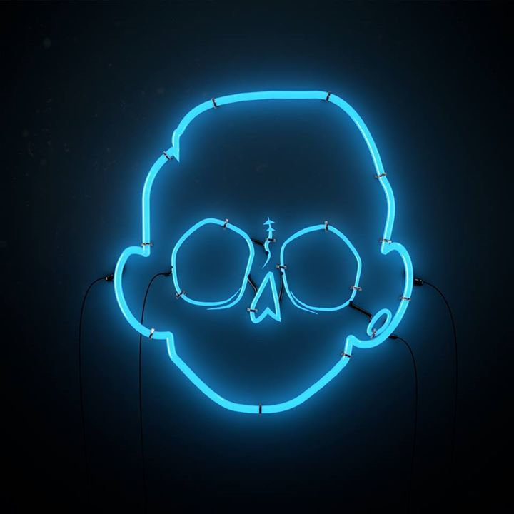 Zomboy @ The Hangar - Miami, FL