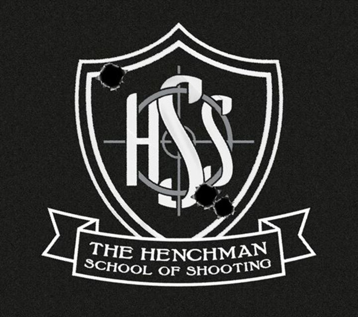 The Henchman School of Shooting Tour Dates