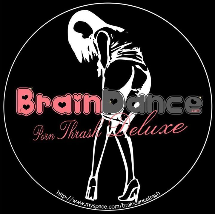 Braindance Tour Dates