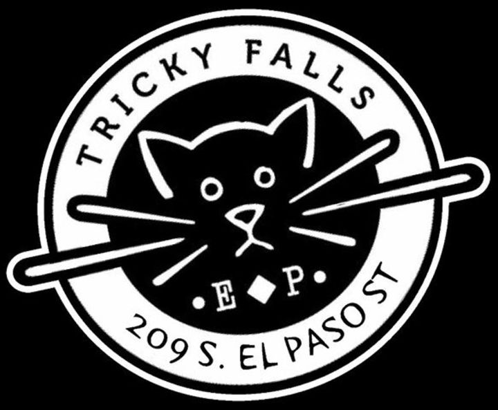 Tricky Falls Tour Dates