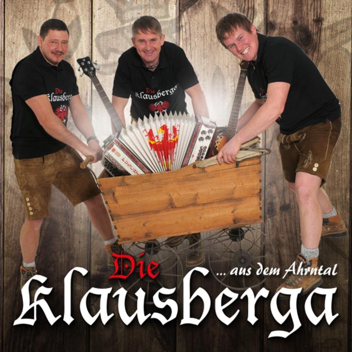 Die Klausberga Tour Dates