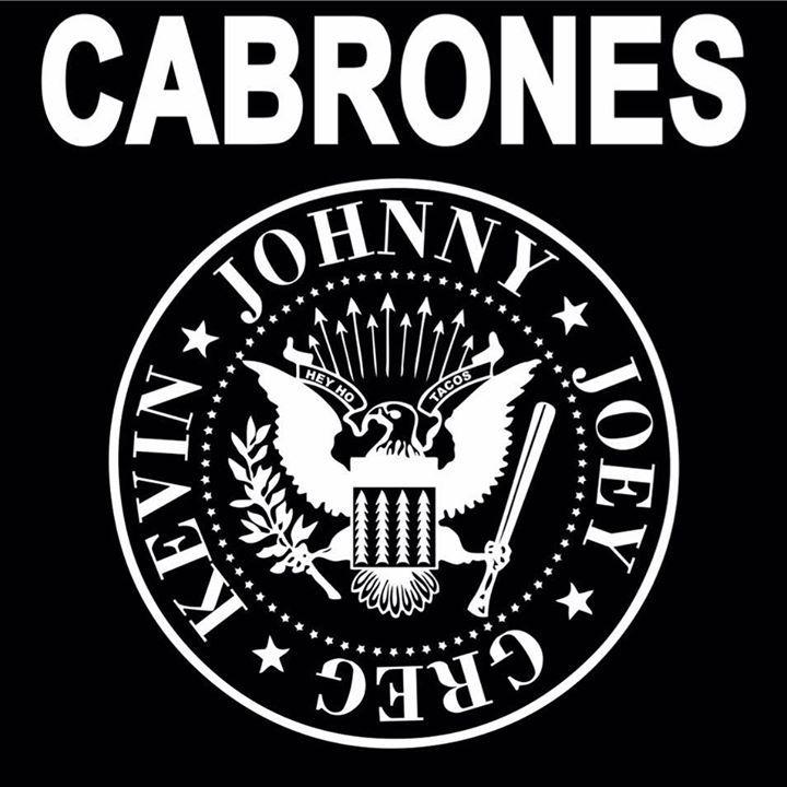 Cabrones Tour Dates