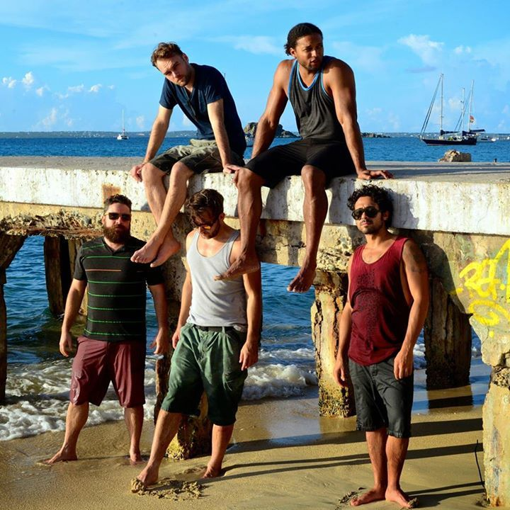 Orange Grove Brasil Tour Dates