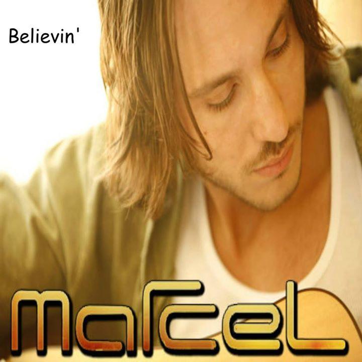Marcel Chagnon Tour Dates