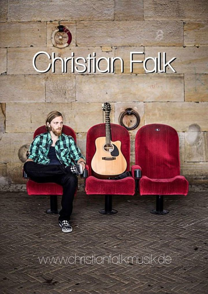 Christian Falk Tour Dates