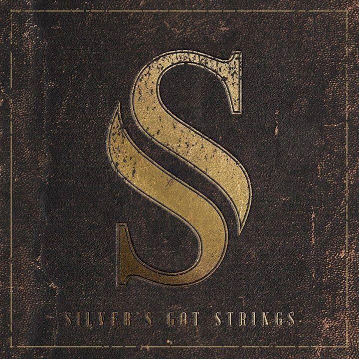 Silver's Got Strings Tour Dates