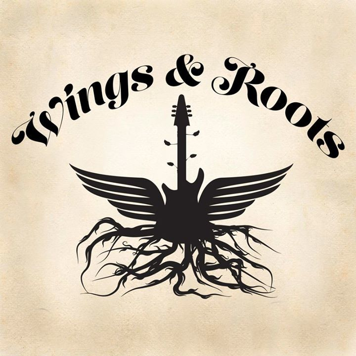 WINGS & ROOTS @ Skipperkroen - Struer, Denmark