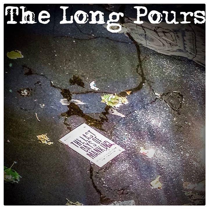 The Long Pours Tour Dates
