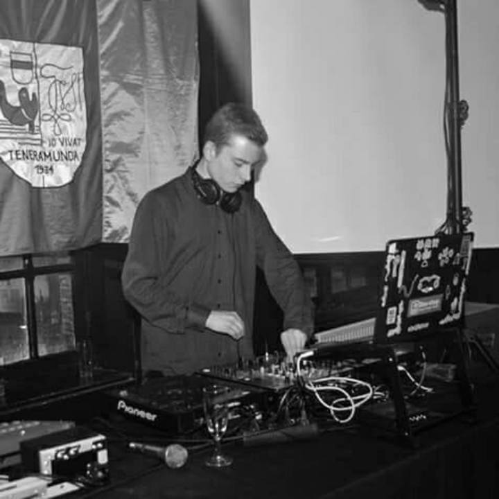 DJ Savanger Tour Dates