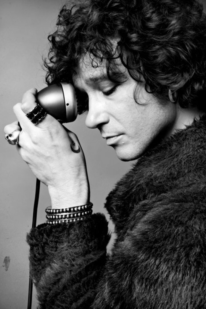 Enrique Bunbury Tour Dates
