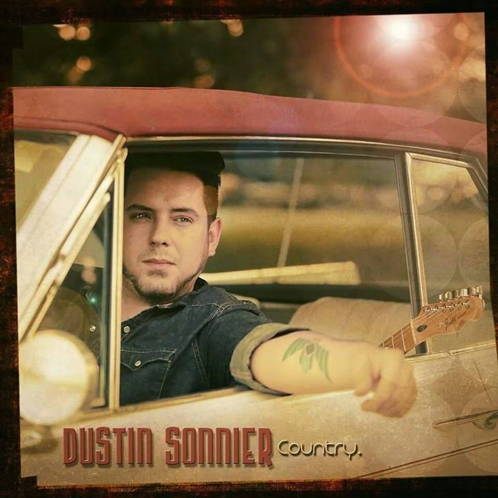 Dustin Sonnier Tour Dates