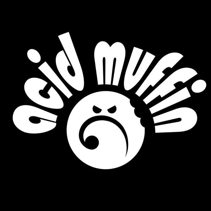 Acid Muffin Tour Dates