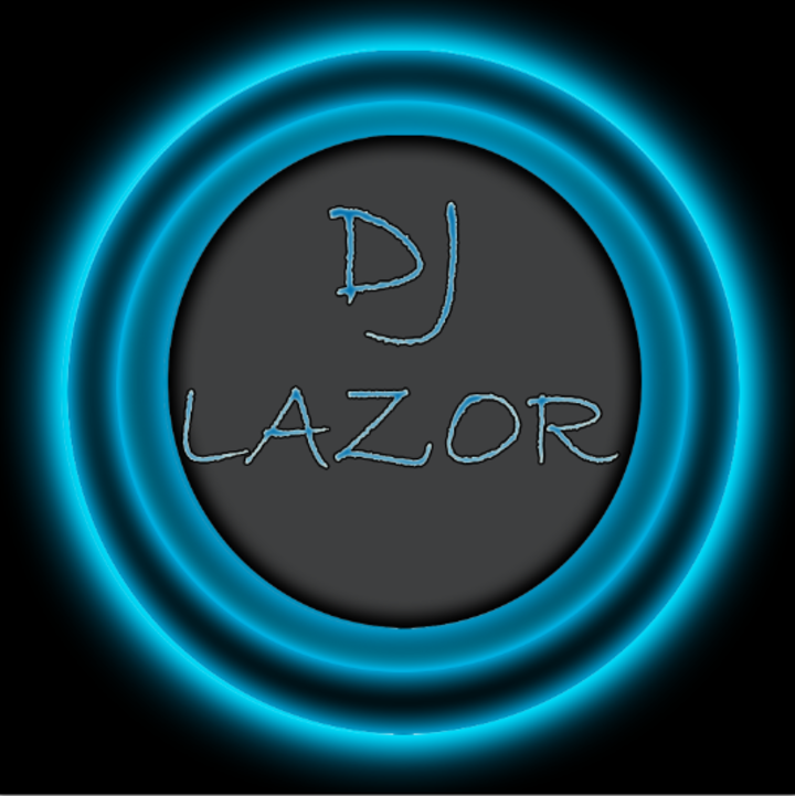 DJ Lazor Tour Dates