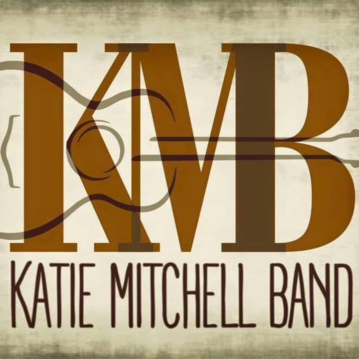 The Katie Mitchell Band Tour Dates