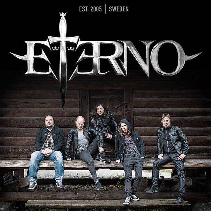 Eterno Tour Dates