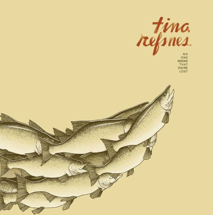Tina Refsnes Tour Dates