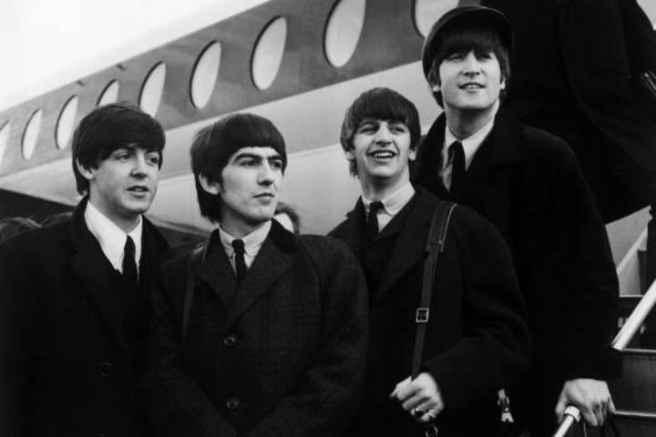 The Beatles la mejor droga para mis oidos Tour Dates