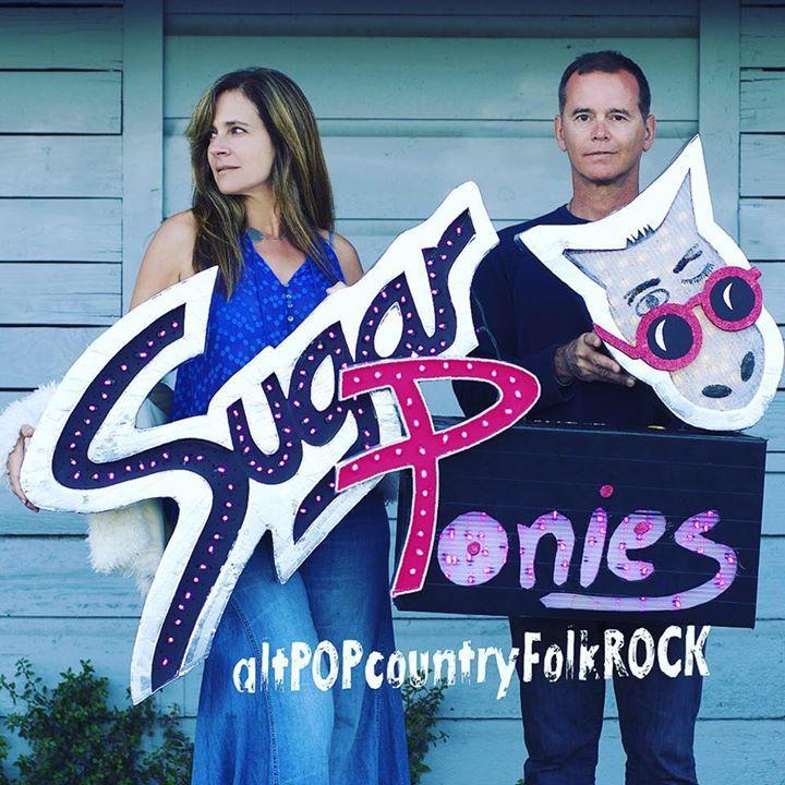 Sugar Ponies @ Great American Music Hall - San Francisco, CA