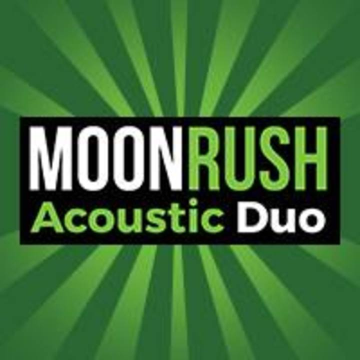 Moonrush Duo @ White Swan - Swanage, United Kingdom