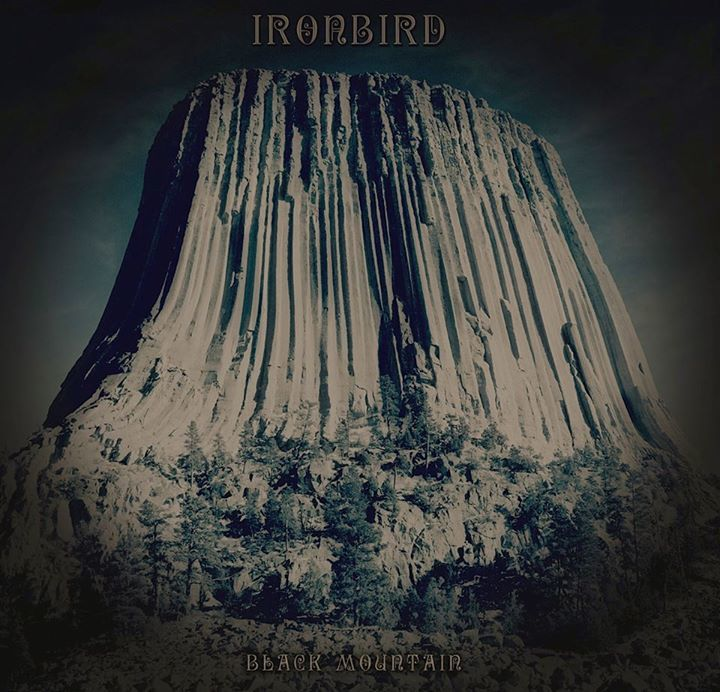 Ironbird Tour Dates