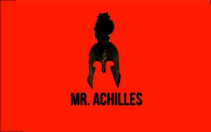 Mr. Achilles Tour Dates