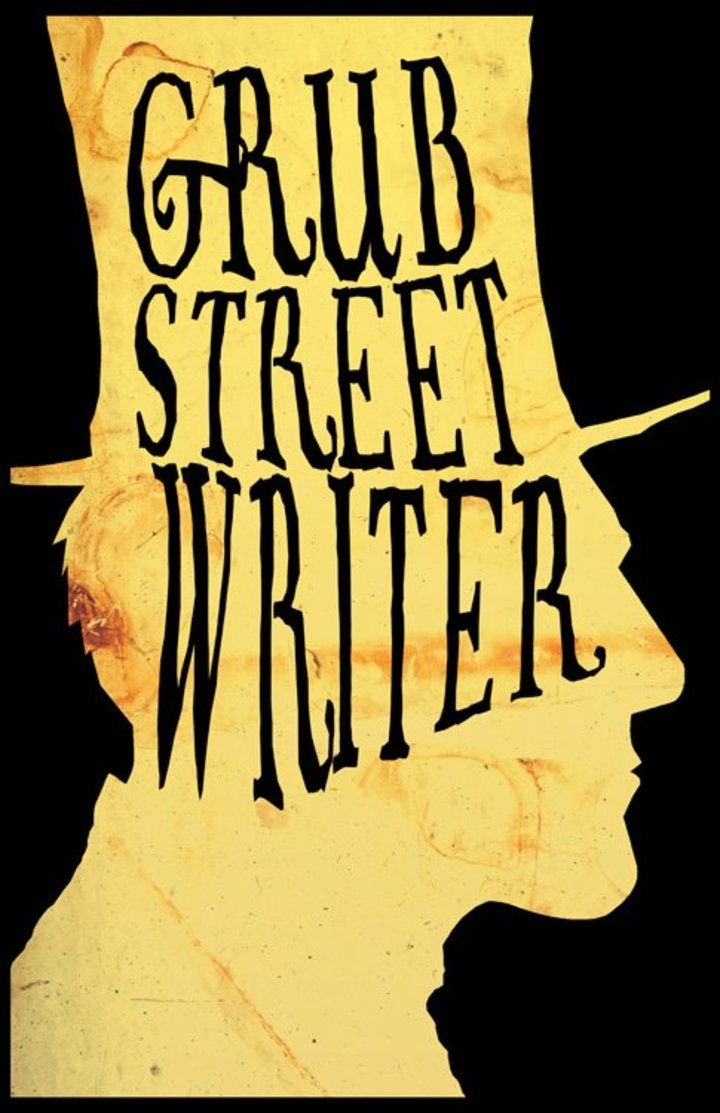 Grub Street Writer Tour Dates