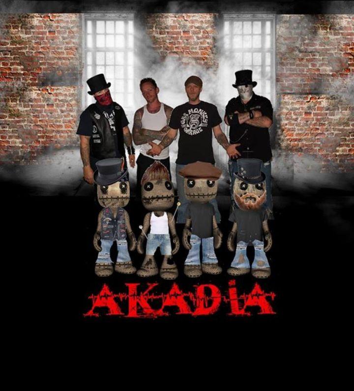 Akadia Tour Dates