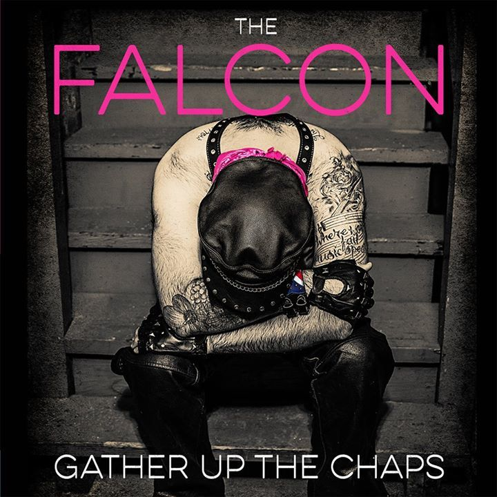 The Falcon Tour Dates