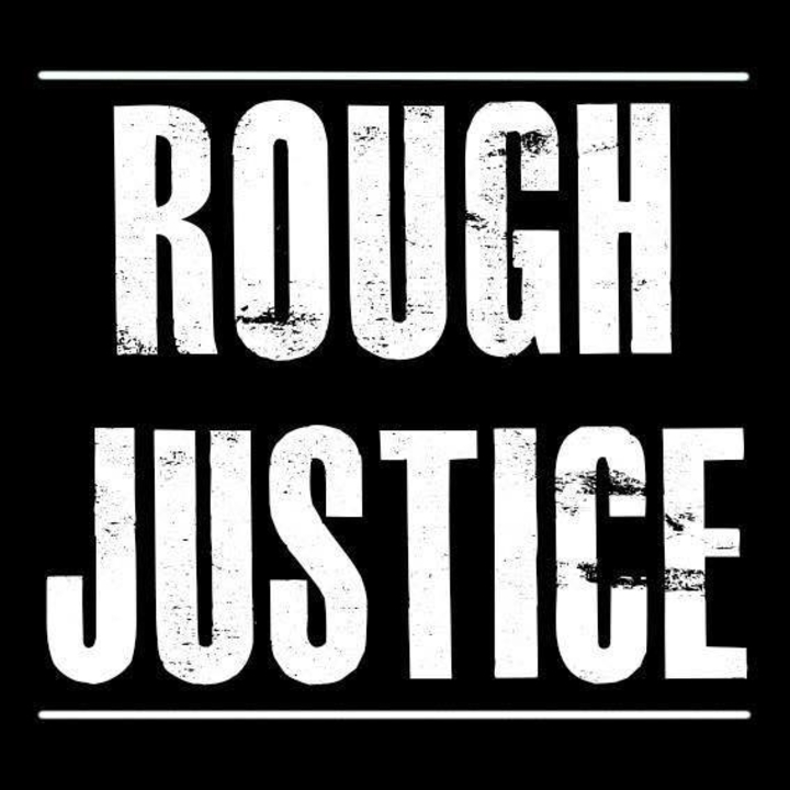 Rough Justice @ The Joiners - Southampton, United Kingdom