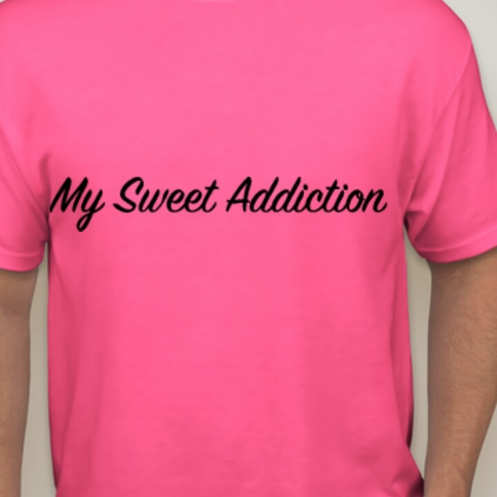My Sweet Addiction Tour Dates