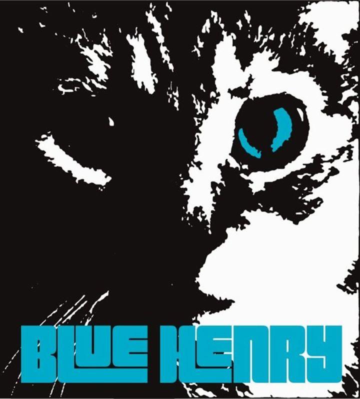 Blue Henry Tour Dates